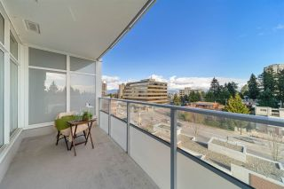 Photo 14: 606 4880 BENNETT STREET in Burnaby: Metrotown Condo for sale (Burnaby South)  : MLS®# R2537281