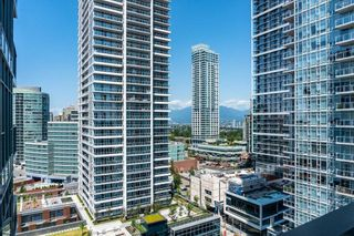 """Photo 29: 1708 6098 STATION Street in Burnaby: Metrotown Condo for sale in """"STATION SQUARE"""" (Burnaby South)  : MLS®# R2601088"""