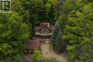 Photo 4: 1292 PORT CUNNINGTON Road in Dwight: House for sale : MLS®# 40161840