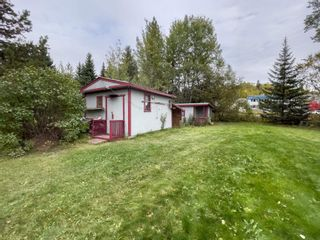 Photo 22: 4864 RANDLE Road in Prince George: Hart Highway Manufactured Home for sale (PG City North (Zone 73))  : MLS®# R2621060