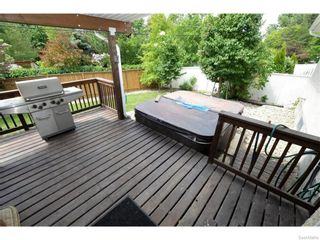Photo 35: 27 CASTLE Place in Regina: Whitmore Park Residential for sale : MLS®# SK615002