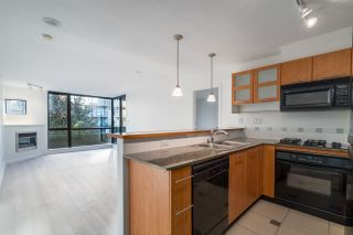 """Photo 5: 620 7831 WESTMINSTER Highway in Richmond: Brighouse Condo for sale in """"The Capri"""" : MLS®# R2131764"""