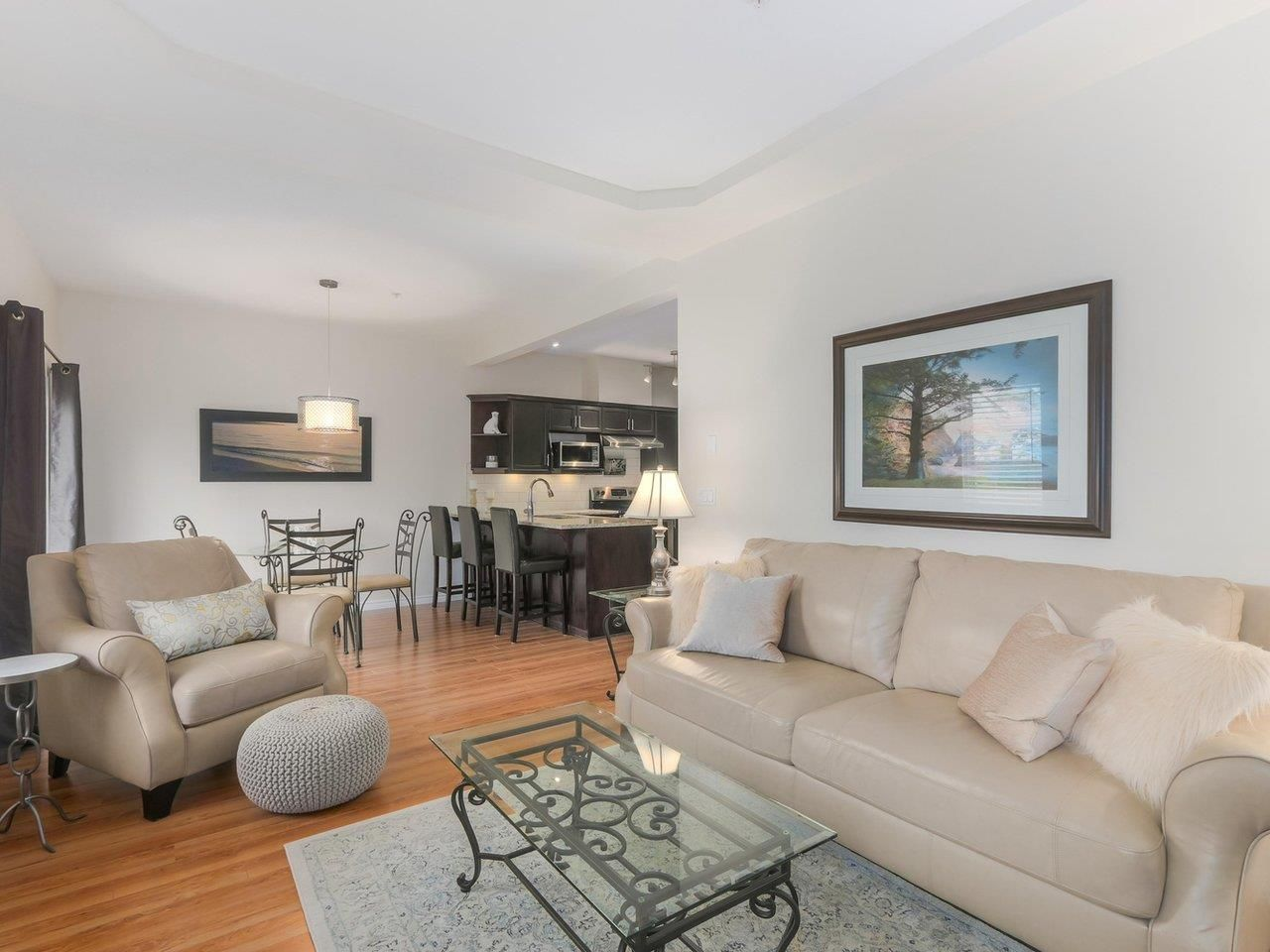 """Photo 11: Photos: 21 998 RIVERSIDE Drive in Port Coquitlam: Riverwood Townhouse for sale in """"PARKSIDE PLACE"""" : MLS®# R2371728"""