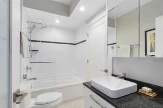 Photo 18: 2339 W 10TH AVENUE in Vancouver: Kitsilano Townhouse for sale (Vancouver West)  : MLS®# R2176866