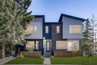 Photo 1: 2 4506 17 Avenue NW in Calgary: Montgomery Row/Townhouse for sale : MLS®# A1146052