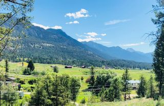 Photo 1: Lot 6 SWANSEA ROAD in Invermere: Vacant Land for sale : MLS®# 2457554