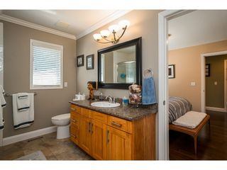 Photo 21: 4017 213A Street in Langley: Brookswood Langley House for sale : MLS®# R2569962