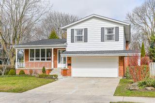 Photo 1: 4457 Hawthorne Drive in Burlington: House for sale : MLS®# H4050296