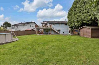 Photo 37: 23205 AURORA PLACE in Maple Ridge: East Central House for sale : MLS®# R2592522