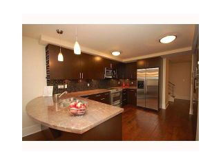 """Photo 3: 112 4101 YEW Street in Vancouver: Quilchena Condo for sale in """"ARBUTUS VILLAGE"""" (Vancouver West)  : MLS®# V1118853"""