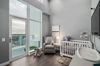 """Photo 32: 3701 657 WHITING Way in Coquitlam: Coquitlam West Condo for sale in """"Lougheed Heights Tower 1"""" : MLS®# R2520405"""
