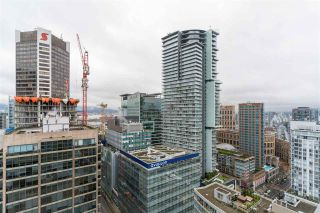 """Photo 27: 2401 833 SEYMOUR Street in Vancouver: Downtown VW Condo for sale in """"CAPITAL RESIDENCES"""" (Vancouver West)  : MLS®# R2544420"""