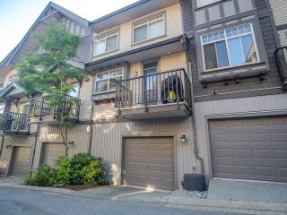 """Photo 38: 19 55 HAWTHORN Drive in Port Moody: Heritage Woods PM Townhouse for sale in """"Cobalt Sky by Parklane"""" : MLS®# R2597938"""