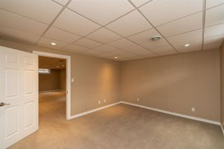 Photo 28: 10939 155 Street in Edmonton: Zone 21 House for sale : MLS®# E4244562