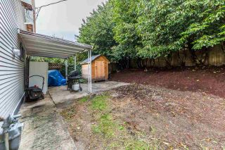 Photo 16: 21096 PENNY Lane in Maple Ridge: Southwest Maple Ridge House for sale : MLS®# R2223067