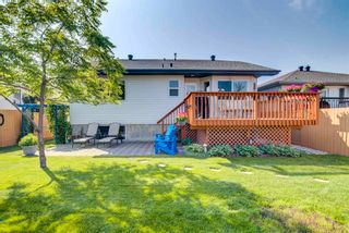 Photo 42: 91 WESTPARK Way: Fort Saskatchewan House for sale : MLS®# E4254254
