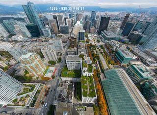 """Photo 33: 1526 938 SMITHE Street in Vancouver: Downtown VW Condo for sale in """"Electric Avenue"""" (Vancouver West)  : MLS®# R2617511"""