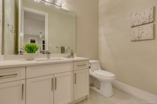 Photo 15: 6240 PORTLAND Street in Burnaby: South Slope 1/2 Duplex for sale (Burnaby South)  : MLS®# R2214947