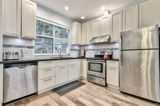 """Photo 8: 105 7160 OAK Street in Vancouver: South Cambie Townhouse for sale in """"COBBLELANE"""" (Vancouver West)  : MLS®# R2514150"""