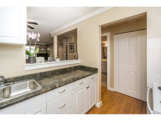 """Photo 11: 304 13955 72 Avenue in Surrey: East Newton Townhouse for sale in """"Newton Park One"""" : MLS®# R2102777"""