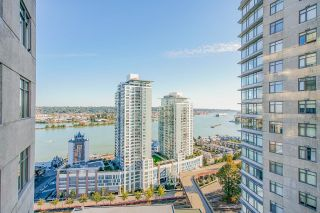 """Photo 26: 2810 892 CARNARVON Street in New Westminster: Downtown NW Condo for sale in """"AZURE 2"""" : MLS®# R2614629"""
