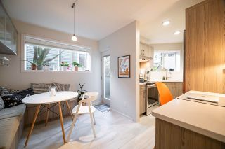 Photo 8: 1942 W 15TH Avenue in Vancouver: Kitsilano Townhouse for sale (Vancouver West)  : MLS®# R2575592