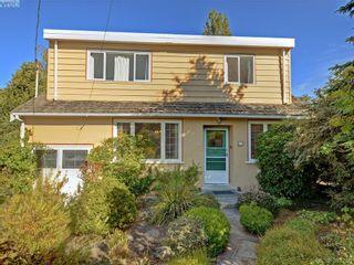 Photo 1: 641 Oliver St in VICTORIA: OB South Oak Bay House for sale (Oak Bay)  : MLS®# 770234
