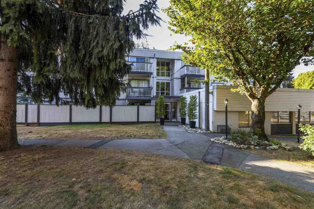 Main Photo: 208 780 PREMIER STREET in North Vancouver: Lynnmour Condo for sale : MLS®# R2295293
