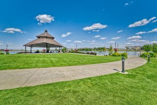 Photo 35: 260 Cascades Pass: Chestermere Row/Townhouse for sale : MLS®# A1144701