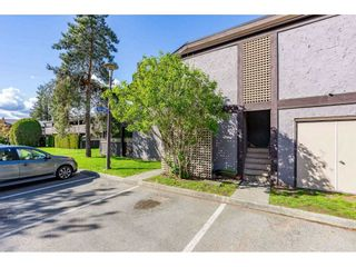 Photo 29: 126 34909 OLD YALE Road in Abbotsford: Abbotsford East Townhouse for sale : MLS®# R2486018