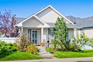 Photo 1: 112 Martinridge Crescent NE in Calgary: Martindale Detached for sale : MLS®# A1148113