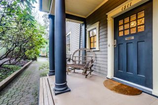 Photo 2: 1511 MARPOLE AVENUE in Vancouver: Shaughnessy House for sale (Vancouver West)  : MLS®# R2032478