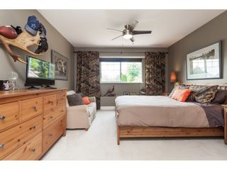 Photo 28: 173 ASPENWOOD DRIVE in Port Moody: Heritage Woods PM House for sale : MLS®# R2494923