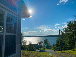 Photo 1: 206 Lower Road in Pictou Landing: 108-Rural Pictou County Residential for sale (Northern Region)  : MLS®# 202115670