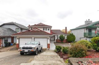 Photo 1: 433 ALOUETTE DRIVE in Coquitlam: Coquitlam East House for sale : MLS®# R2222073