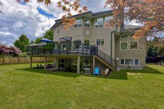 "Photo 34: 16423 89 Avenue in Surrey: Fleetwood Tynehead House for sale in ""FLEETWOOD ESTATES"" : MLS®# R2463402"