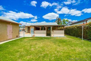 Photo 26: LA MESA House for sale : 3 bedrooms : 8417 Denton St