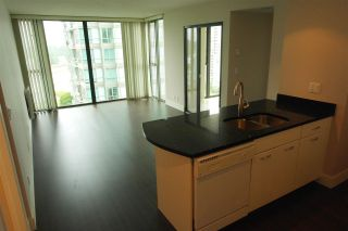 Photo 9: 1102 1331 W GEORGIA Street in Vancouver: Coal Harbour Condo for sale (Vancouver West)  : MLS®# R2134346