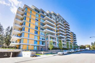 Photo 1: 304 1501 VIDAL STREET: White Rock Condo for sale (South Surrey White Rock)  : MLS®# R2501584