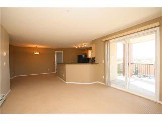 Photo 8: 2301 505 RAILWAY Street W: Cochrane Condo for sale : MLS®# C4027722