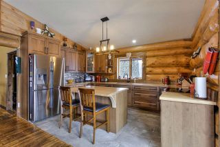 Photo 18: 39 53319 RGE RD 14: Rural Parkland County House for sale : MLS®# E4227627
