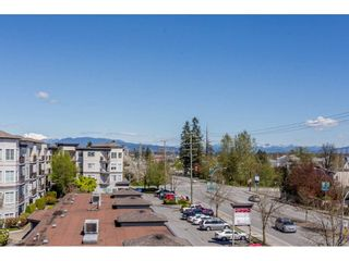 Photo 20: 417 5759 GLOVER Road in Langley: Langley City Condo for sale : MLS®# R2157468