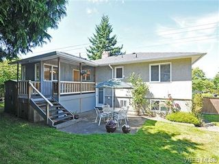 Photo 18: 3929 Braefoot Rd in VICTORIA: SE Cedar Hill House for sale (Saanich East)  : MLS®# 646556
