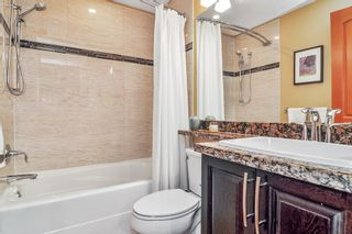 """Photo 14: 312 8157 207 Street in Langley: Willoughby Heights Condo for sale in """"Yorkson Creek (Parkside 2)"""" : MLS®# R2473454"""
