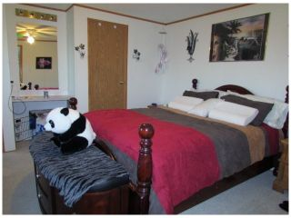 """Photo 13: 5395 230TH Road: Taylor Manufactured Home for sale in """"SOUTH TAYLOR"""" (Fort St. John (Zone 60))  : MLS®# N240220"""