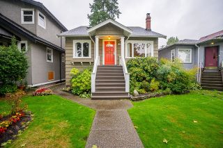Main Photo: 3340 W 15TH Avenue in Vancouver: Kitsilano House for sale (Vancouver West)  : MLS®# R2619007