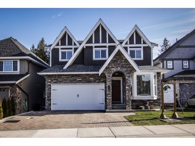"Main Photo: 7772 211B Street in Langley: Willoughby Heights House for sale in ""YORKSON SOUTH"" : MLS®# F1402679"