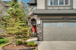 Photo 2: 183 Walden Terrace SE in Calgary: Walden Detached for sale : MLS®# A1123149