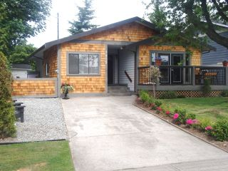 Photo 1:  in White Rock: Home for sale