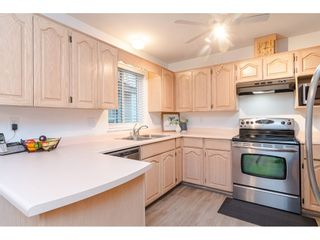 """Photo 11: 76 5550 LANGLEY Bypass in Langley: Langley City Townhouse for sale in """"Riverwynde"""" : MLS®# R2520087"""
